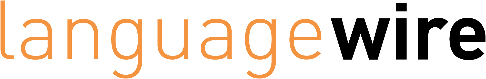 LanguageWire-logo
