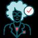 ikon for språkeksperter