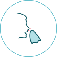 Respiratory higyene