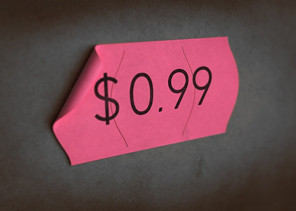 Charm Pricing