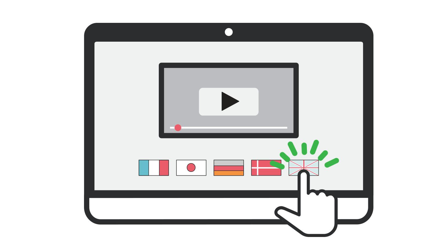 Tilpas – explainer-videoer