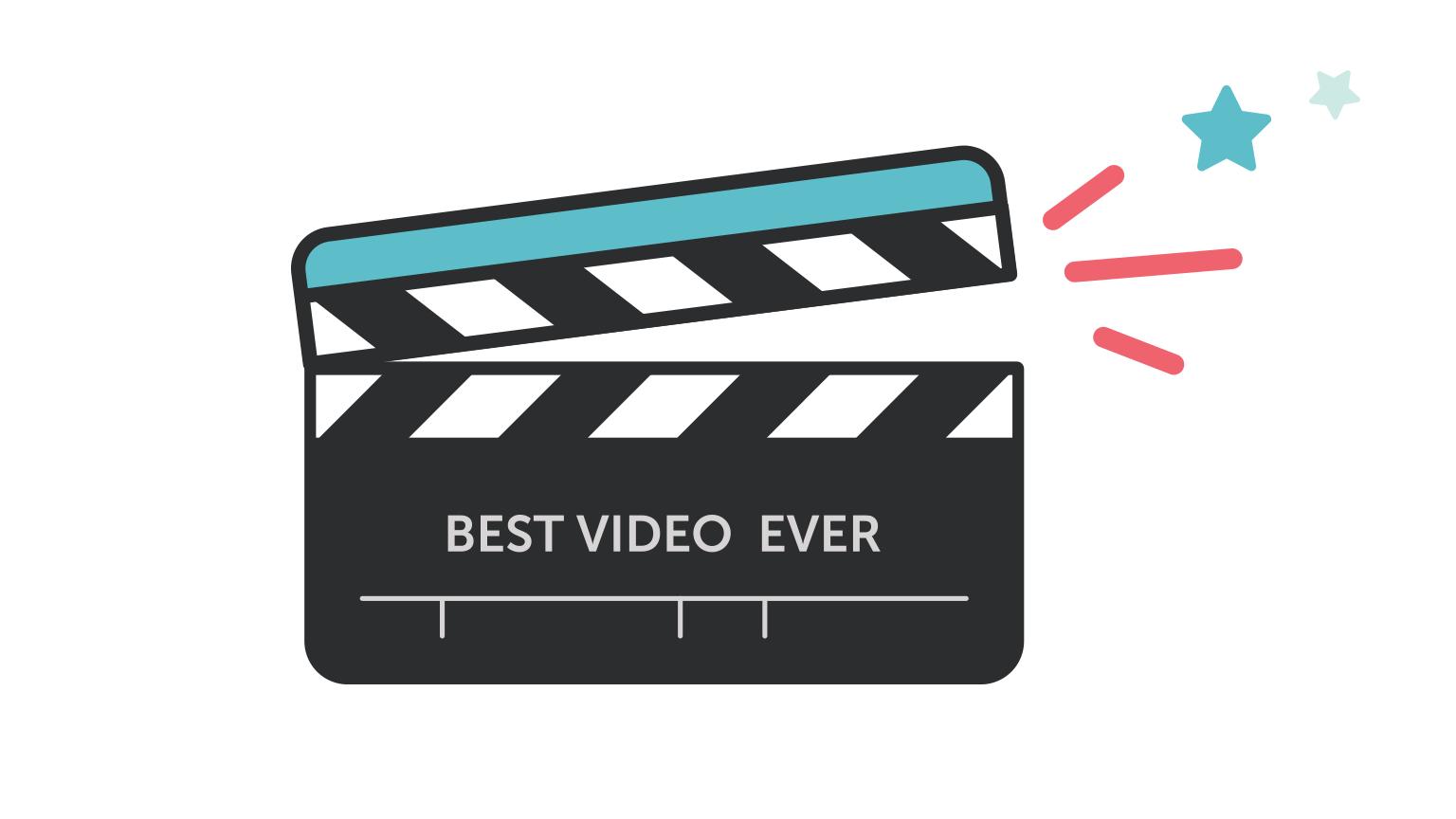 Skapa informationsfilmer