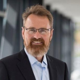 Jens Harsaae, ordförande