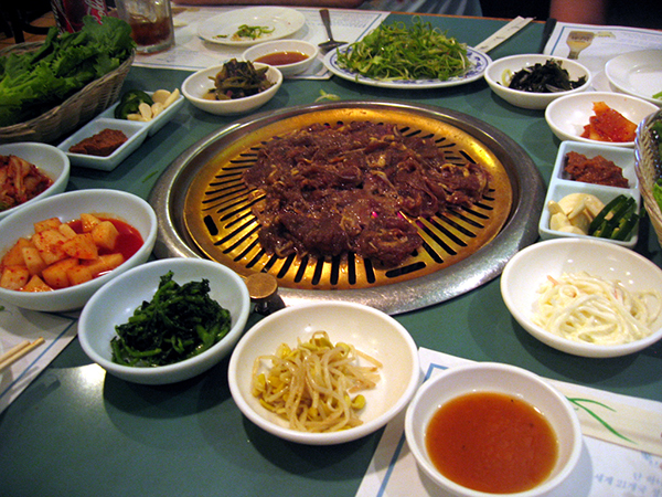 Korean government to stamp out bad menu translations