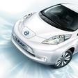 Nissan Car Round