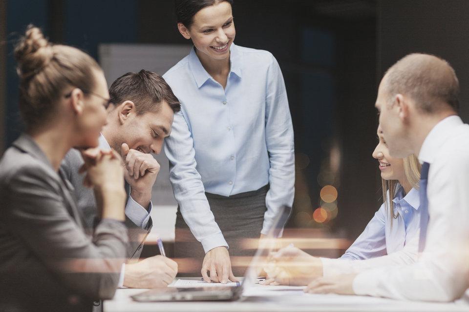 Content Marketing B2B Arbeitgeberinhalte