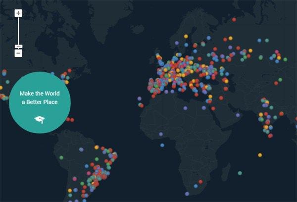Google Zeitgeist map1