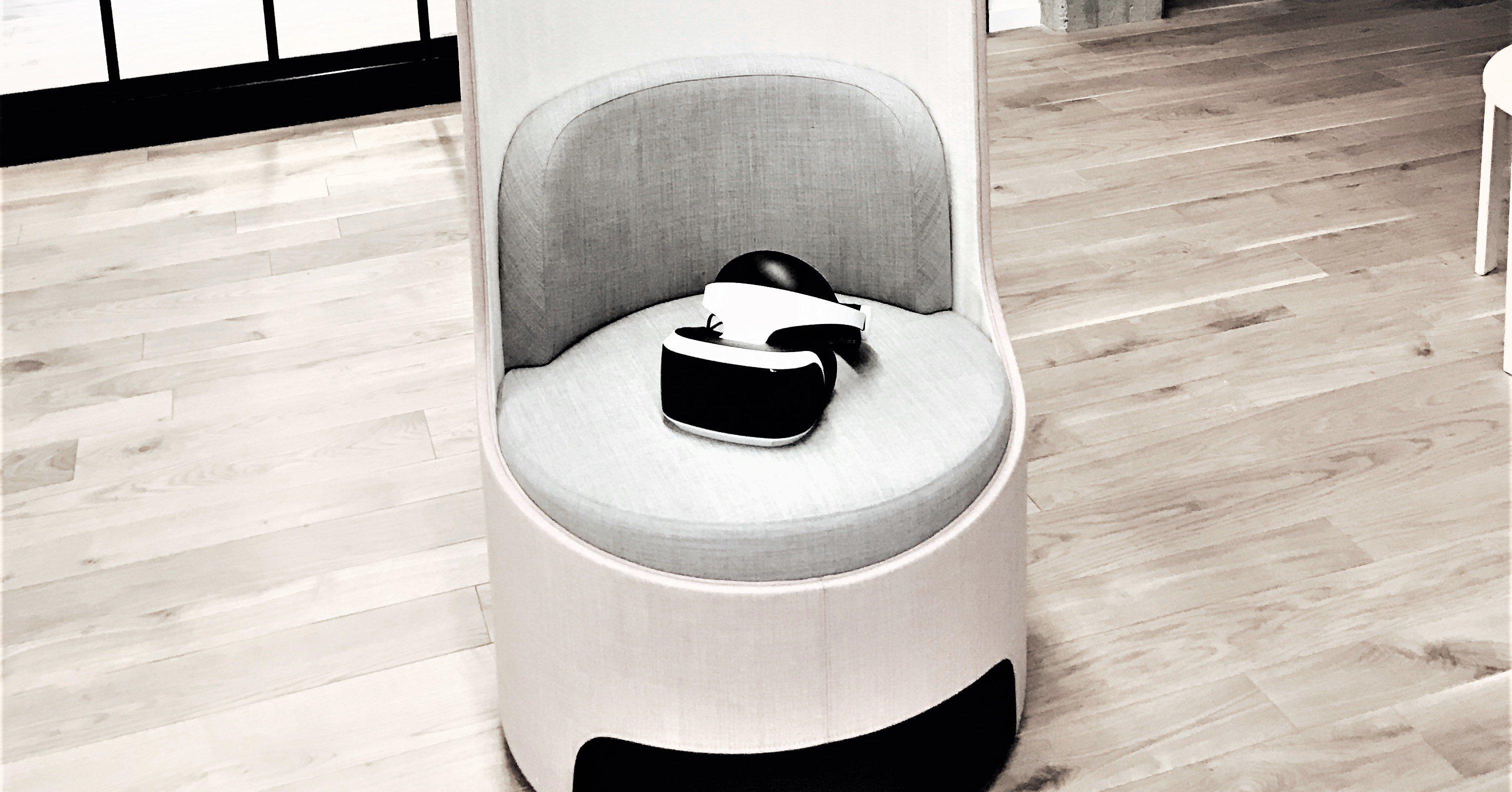 Virsabi Reality Chair