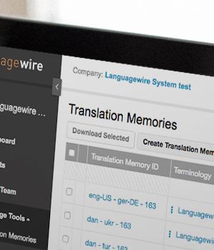 Vertaalgeheugen
