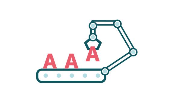Automatiserede workflows