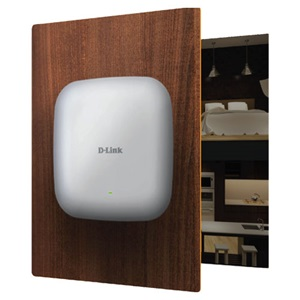 D-link sample images