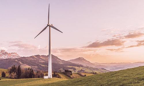Servicios públicos y energía