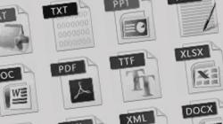 Alle Dateiformate