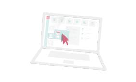 Afbeelding platform