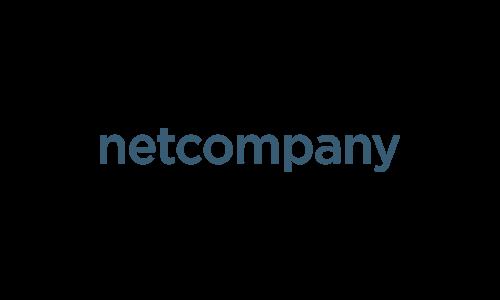 Netcompany Logo