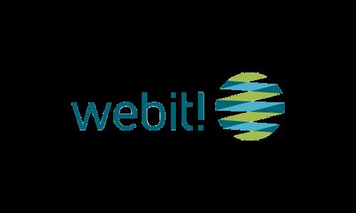 Webit! Logo