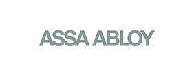 Logo ASSA ABLOY
