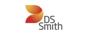 DS Smith logotyp