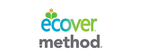 ecover and method logo