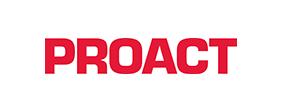 Proact logo