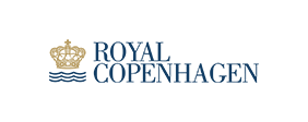 Logo Royal Copenhagen