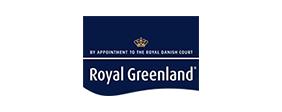Royal Greenland logo