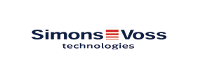 Simons Voss logo