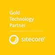 Sitecore, Gold Partner