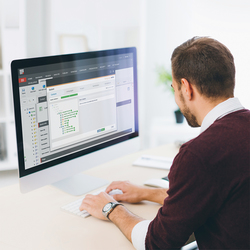 Work with Sitecore translation connector