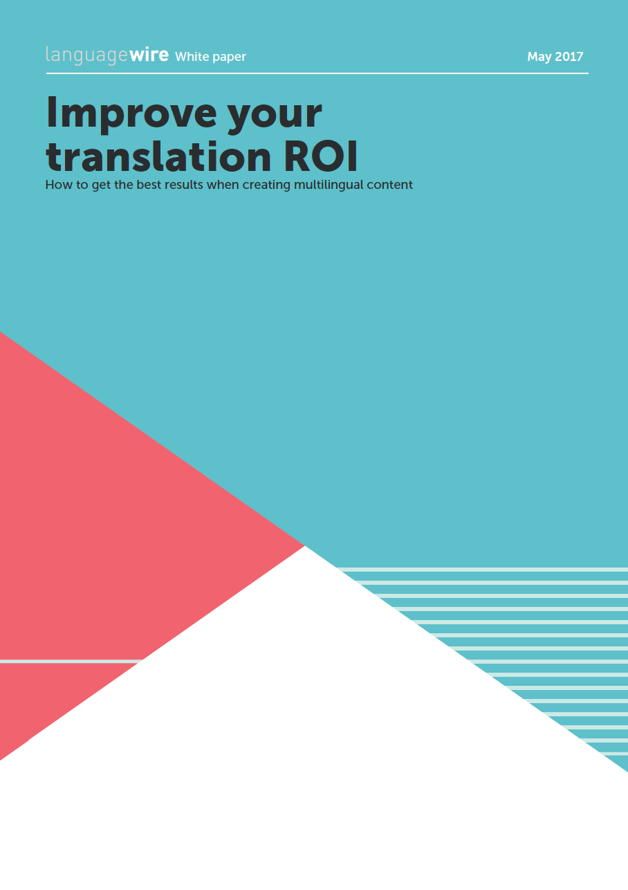 Improve Translation ROI