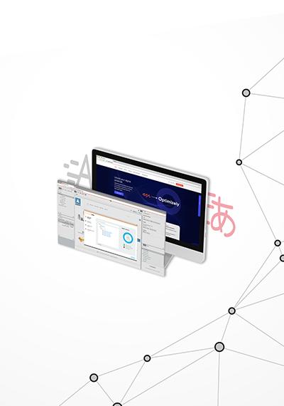 Webinar: Vi leverer en global kundeopplevelse med ultramoderne oversettelsesteknologi. 