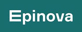 Logotipo de Epinova