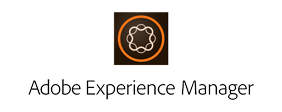 Logo Adobe Experience Manager-connector