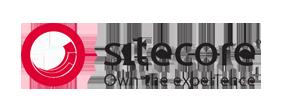 Vår utvecklingspartner Sitecore