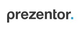 Prezentors logotyp