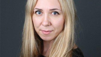 Olga Gridneva