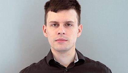 Sergey Barinov
