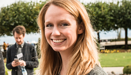 Sophie Liehr