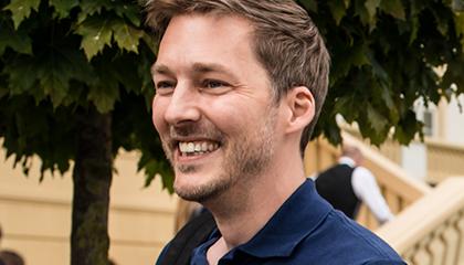 Ulrich Römer