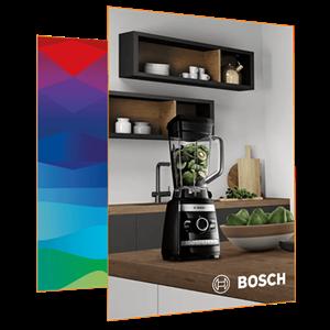 Bilder från Bosch