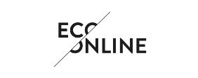 Eco/online logo