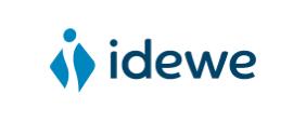 Logo d'Idewe