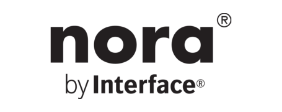 Nora logotyp