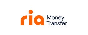 Logotipo de Ria Money Transfer