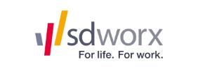 Logo de Sdworx