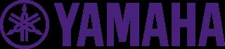 Logotipo de Yamaha