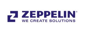 Zeppelins logotyp