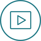 Video-ikon