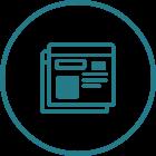 Blogs icon