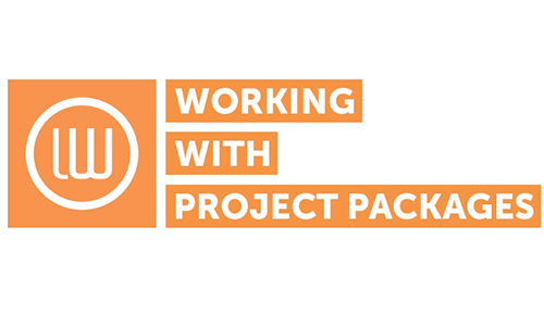 Working with project packages